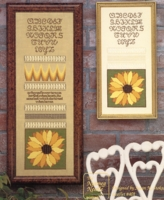 Sunflower Samplings