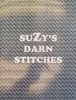SuZy's Darn Stitches