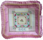 Sweet Tooth Fairy Pillow!