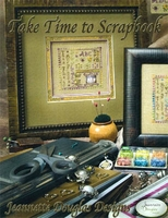 Take Time To Scrapbook