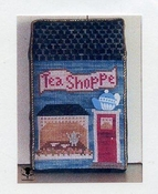 Tea Shoppe - January