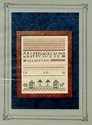 The 1930 G.B. House Sampler