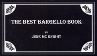 The Best Bargello Book