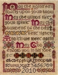 The Celtic Blessing Sampler