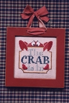 The Crab Is In