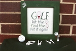 The Game of Golf