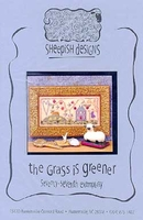 The Grass Is Greener - 77th Exemplary