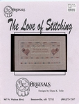 The Love of Stitching
