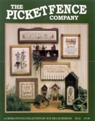 The Picket Fence Company