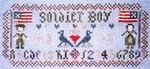The Soldier Boy Sampler
