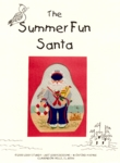 The Summer Fun Santa
