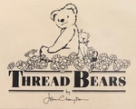 Thread Bears by John Clayton