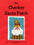 Checker Santa Patch