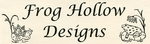 Frog Hollow Designs