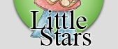 Claire Pulsford Little Stars
