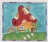 Toadstool House 2
