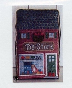 Toy Store - December