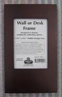 Wall / Desk Frame