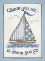 Where You Sail