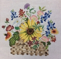Wildflower Basket 13m