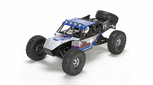 1/10 Twin Hammers 4WD 1.9 Rock Racer Brushed RTR V2 RC ROCK CRAWLER WATERPROOF