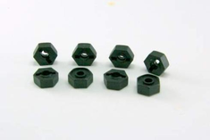 12mm Wheel hex *8PCS ~
