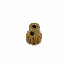 13T Pinion Gear with M3 Screw