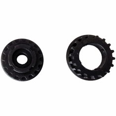 17T Center Drive Pulley