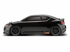 2011 SCION tC Custom Painted RC Touring Car / RC Drift Car Body 200mm (Painted Body Only)