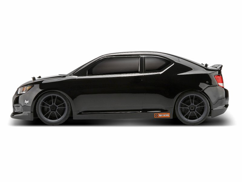 2011 SCION tC Redcat Racing EP Brushless RTR Custom Painted Electric RC Drift Cars Now With 2.4 GHZ Radio AND 2S Lipo Battery!!!