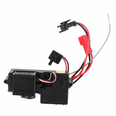 3 in1 Servo/ESC/Receiver ~