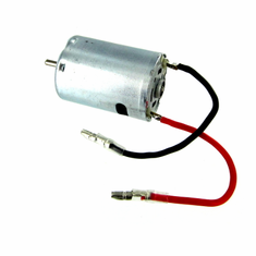 540 7520 Brushed Motor, 3.2mm Shaft ~