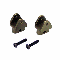 Aluminum Suspension Tab for part 710032, 710033 ~