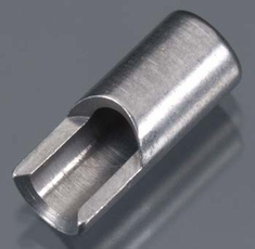 Associated Pinion Adapter 5mm to 1/8
