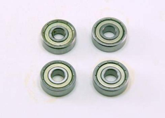 Ball Bearings (22*8*7) 4pcs ~