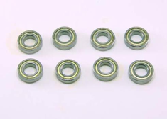 Ball Bearing (24*12*6mm) 8PCS ~
