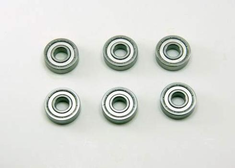 Ball Bearing (26*10*8) 6pcs ~