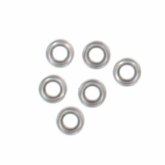 Ball Bearings 4X8X3 6P ~