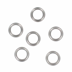 Ball Bearings 8X12X3.5 6P ~