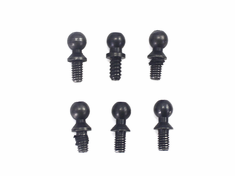 Ball Head Screws 6P ~