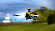 Blade 200 S BNF RC Helicopter with SAFE Technology Flybarless