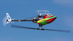 BLADE 330X BNF Basic RC Helicopter Aerobatic/Flybarless/Belt-Driven Tail