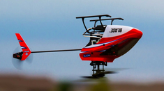 BLADE mCP S RTF RC Helicopter SAFE and AS3X Technology
