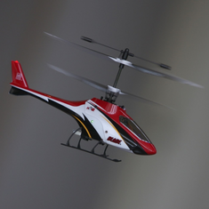 Blade mCX2 RTF RC Helicopter