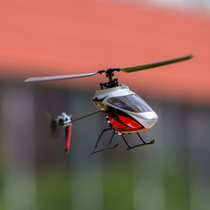 Blade mSR S RTF RC Helicopter W/ SAFE Technology