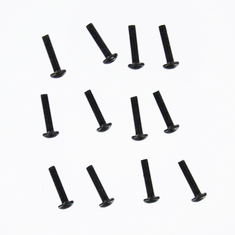 BM(3*14) B-Head Phillips Screw 12pcs ~