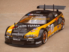 BMW M3 GT Redcat Racing EPX RTR Custom Painted Electric RC Drift Cars Now With 2.4Ghz Radio!!!