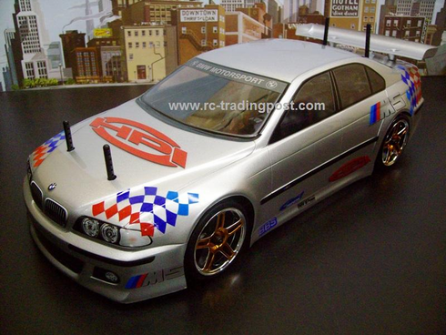 BMW M5 Redcat Racing EPX RTR Custom Painted Electric RC Drift Cars Now With 2.4Ghz Radio!!!