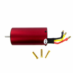 Brushless, Unsensored Motor 980KV, 5mm Shaft ~
