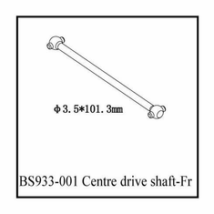 Centre drive shaft-Ft